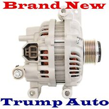 Alternator fit Mazda 6 GG GY MPS engine L3 2.3L Petrol 02-08 with Clutch Pulley