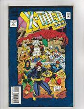 X-Men 2099 (1993) #1 VF+ 8.5 Marvel Comics