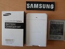 Orginal Samsung Akku und Externes Ladegerät S2 i9100 EB-F1A2GBU/EBH-1A2EGE *NEU*