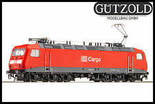 Gutzold - DB-AG Cargo BR156-001 Electric Loco - Ep V - 43100