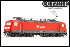 Gutzold - DB-AG Cargo BR156-001 Electric Loco - Ep V - 43100 - NOS