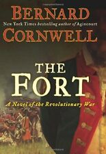 The Fort: A Novel of the Revolutionary War by Bernard Cornwell