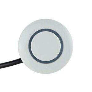 ECHOMASTER PS-FBP-W ParkAlert Digital Front Sensing System White