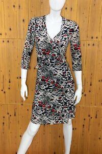 cherrie424: DvF Diane von Furstenberg Vintage Wrap Dress