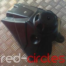 LMX RFZ ELITE 150cc PIT BIKE FUEL PETROL TANK, CAP & TAP 150 PITBIKE