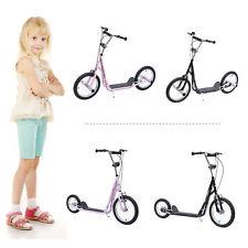 Adult Teen Push Stunt Kick Scooter Kids Children Bike Bicycle Ride Street New