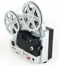 Super 8 Filmprojektor BAUER T15 Sound - Stummfilmprojektor