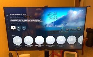Sony XBR49X850B 49-Inch 4K Ultra HD 120Hz 3D Smart LED TV