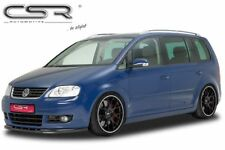 CSR Cupspoilerlippe VW Touran (1T, 03-06)