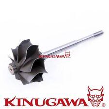 Kinugawa Turbine Wheel Shaft Garrett GT2871R GT2876R 47/53.9 Trim76 112mm Length