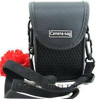Camera Case bag for Panasonic Lumix DMC SZ7 FH4 S5 SZ5 FP7 XS1 F5 SZ9 SZ8 SZ3 F4