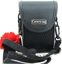 Camera Case bag for Panasonic Lumix DMC TZ20 TZ19 TZ18 TZ10 TZ8 TZ45 TZ40 TZ35
