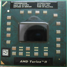 NEW! TMM500DBO22GQ  AMD TURION  II M500  2.2GHZ SHIPS TO EUROPE/CANADA