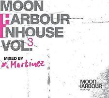 Moon Harbour Inhouse 3 2009 by Martinez