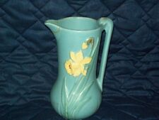 Vintage Weller Pottery Pitcher  # 18