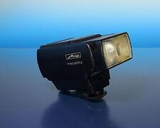 Metz 32 MZ-3 mecablitz Blitz Aufsteckblitz Blitzgerät flash unit SCA 3000- 92560