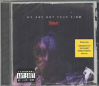 Slipknot - We Are Not Your Kind [CD] Explicit New & Sealed