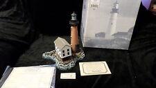 Harbour Lights Winners Choice 2003 - Sand Island Al #297 w original box and Coa
