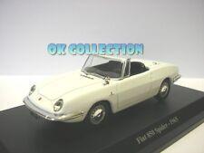 1:43 FIAT 850 SPIDER - (1965) _ (64)