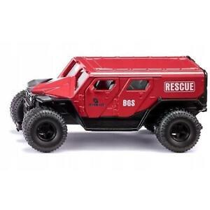 Siku: 2307 GHE-O Rescue