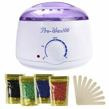 Kids Partner Portable Wax Warmer with Accessories
