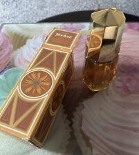 Vintage Avon Timeless Spray Eau De Toilette