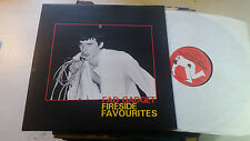 FAD GADGET fireside favourites lp mute '80 orig NM rare new wave frank tovey uk!