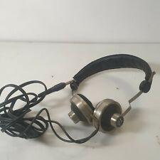 AKAI Vintage Stereo Headphones - ASE-7