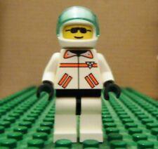 Lego® rsq004 Town Res Q1 Figur aus Set 6445 6462 6479 #12 Baukästen & Konstruktion