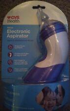 Cvs Health Nasal Electronic Aspirator