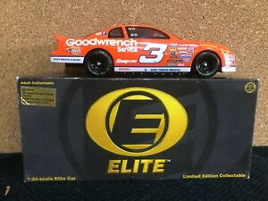1997 Dale Earnhardt Wheaties/Goodwrench Die Cast Elite Car