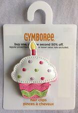 Gymboree Babies' Hair Clips
