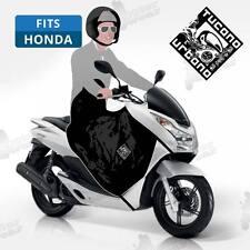 Honda PCX 125/150 Leg Cover/Lap Apron - Tucano Urbano Termoscud R082