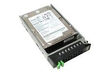 "Fujitsu 300gb 15k 2.5"" SAS HDD PRIMERGY disco duro s26361-f4482-l530"