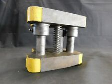 "PRODUCTO Punch Press Die Shoe -- 6""x7"" Base"