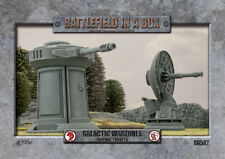 Battlefield in a Box - Galactic Warzones: Defense Turrets BB582