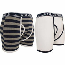 Cotton Blend Big & Tall Multipack Underwear for Men