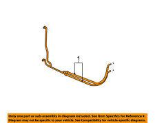 GM OEM Transmission-Oil cooler line 22600707