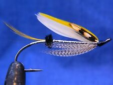 Classic flies for Atlantic salmon fly fishing - Haslam fly pattern