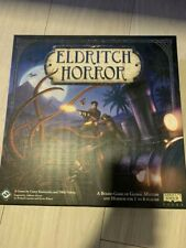 Fantasy Flight Games EH01 Eldritch Horror Board Game