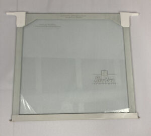 Ronco Showtime Rotisserie & BBQ 4000/5000 Replacement Door White