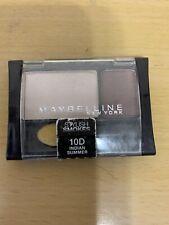Maybelline Expert Wear Eye Shadow #10D Indian Summer
