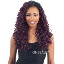 FREETRESS EQUAL SYNTHETIC FREEDOM PART LONG CURLY HAIR WIG FREEDOM PART 104