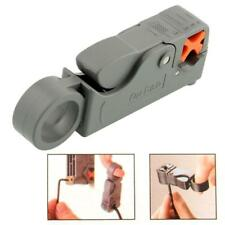 Baoblaze Rotary Coaxial Cable Cutter Stripper for RG59/6/58/62
