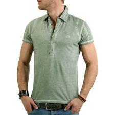 Abbigliamento da uomo verde GAS