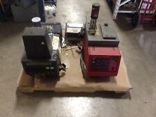 Melton Skg Valco 074Xx036 Mcp-4P MeltPro Mp20 Adhesive Machines & Controller