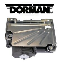 For Chevrolet Saab GMC Oldsmobile Saab Suspension Air Compressor Dorman 949-002