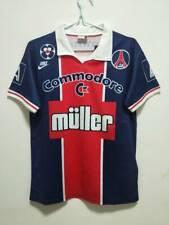 MAILLOT PARIS PSG 1991-1992 RETRO / TAILLE : S,M,L,XL,XXL / NIKE