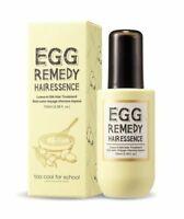 [TOO COOL FOR SCHOOL] Egg Remedy Hair Essence - 100ml / 3.38oz