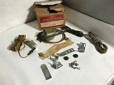 WARDS BEST QUALITY DIRECTIONAL SIGNAL KIT DODGE HUDSON PLYMOUTH 1948-1955